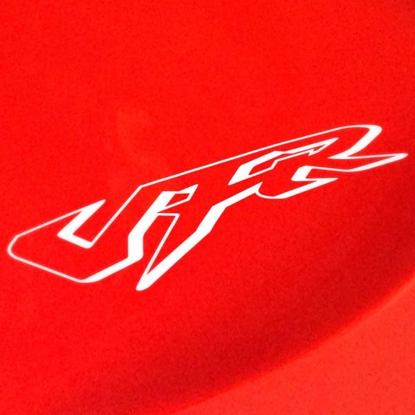 Pegatinas: Honda VFR