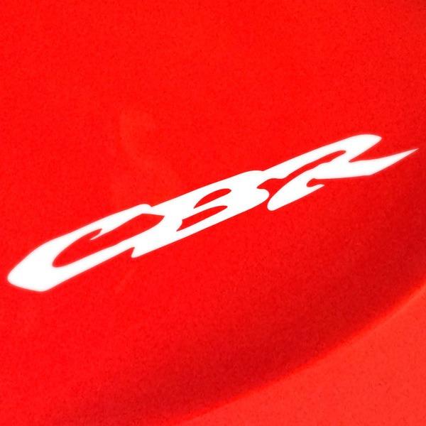 Pegatinas: Honda CBR 1
