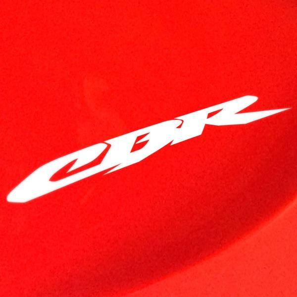 Pegatinas: Honda CBR 2