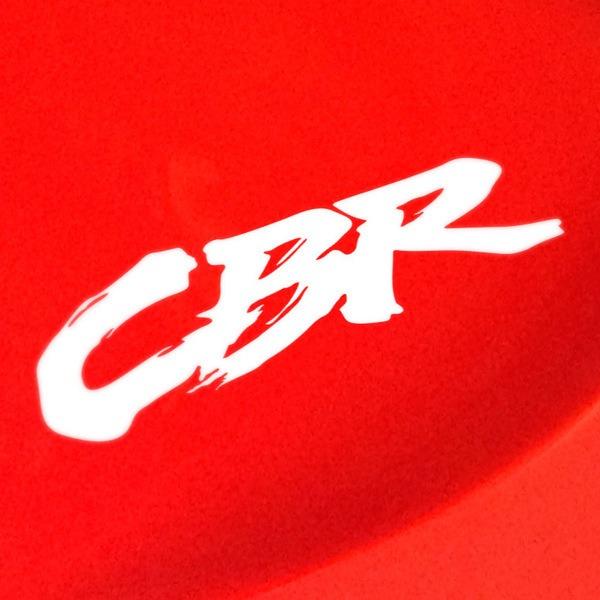 Pegatinas: Honda CBR 3