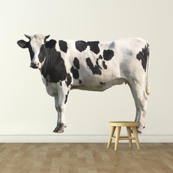 Vinilos Decorativos: Vaca