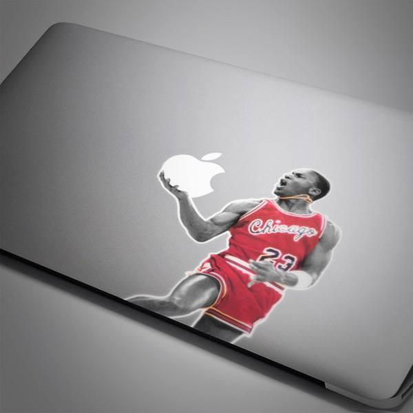 Pegatinas: Michael Jordan