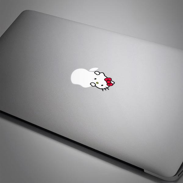 Pegatinas: Hello Kitty 2