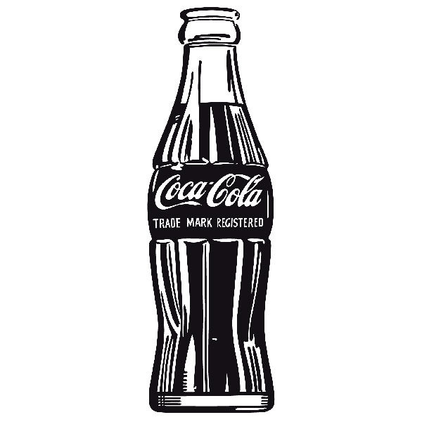 Vinilos Decorativos: Coca Cola Warhol