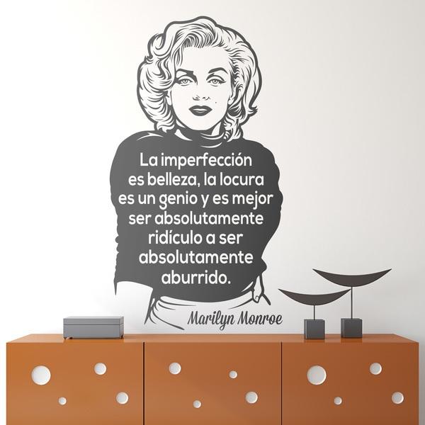 Vinilos Decorativos: La imperfección es belleza...