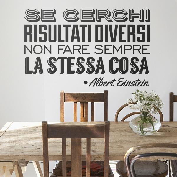 Vinilos Decorativos: Se cerchi risultati diversi...