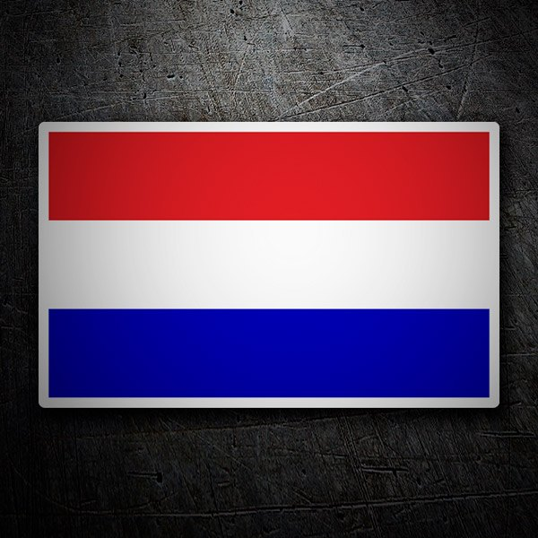 Pegatinas: Nederland