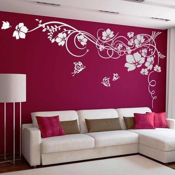 Vinilos decorativos en for Precios vinilos decorativos