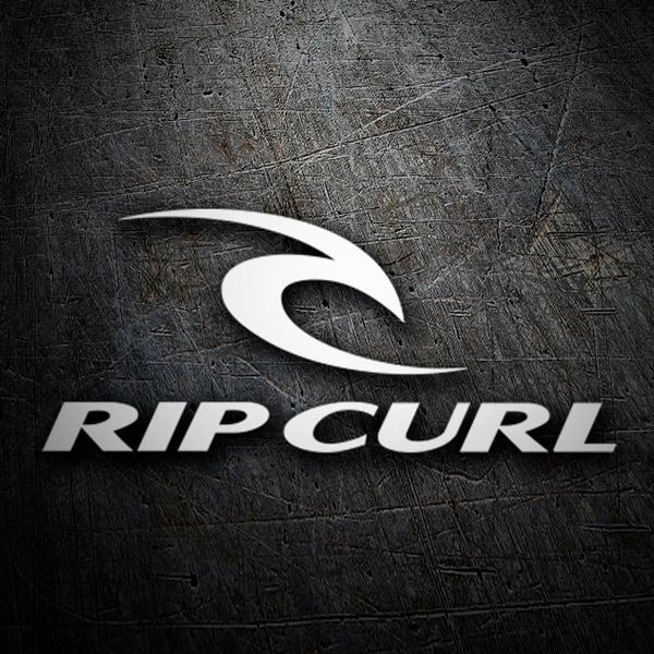 Pegatinas: Rip Curl