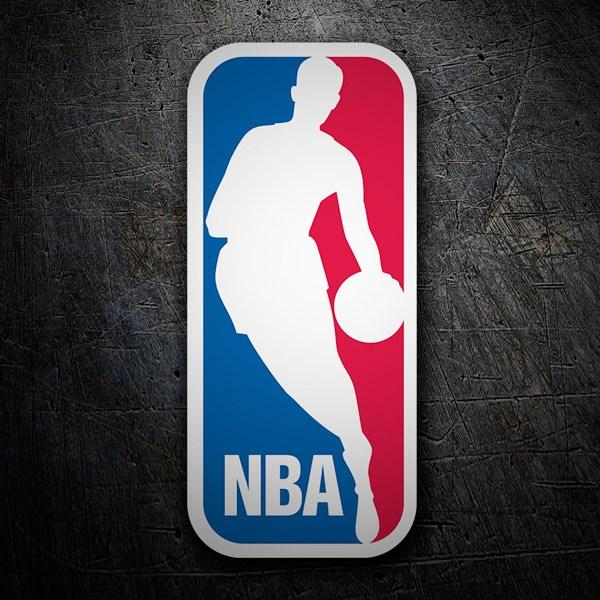 Pegatinas: NBA