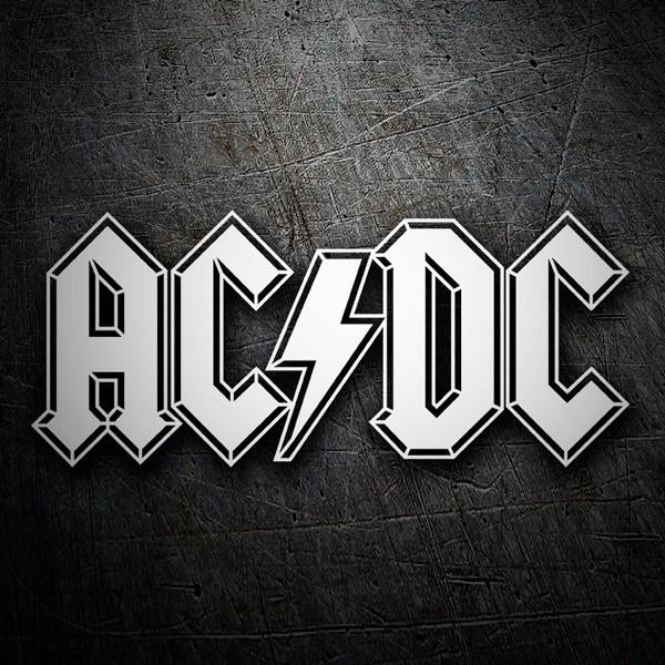 Pegatinas: ACDC