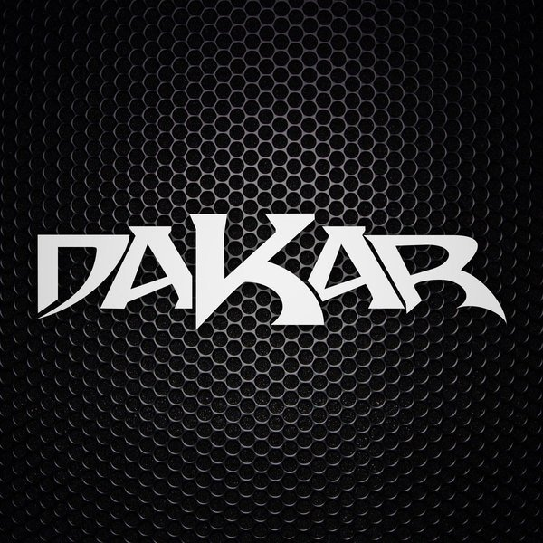Pegatinas: Dakar