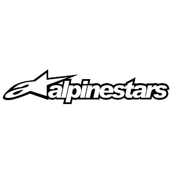 alpinestar logo coloring pages - photo#10