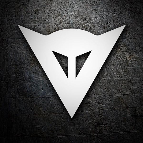 Pegatinas: Dainese logo