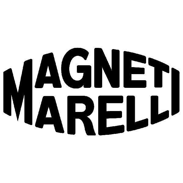 Pegatinas: Magnetimarelli