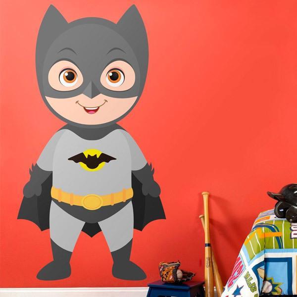 Vinilos Infantiles: Batman
