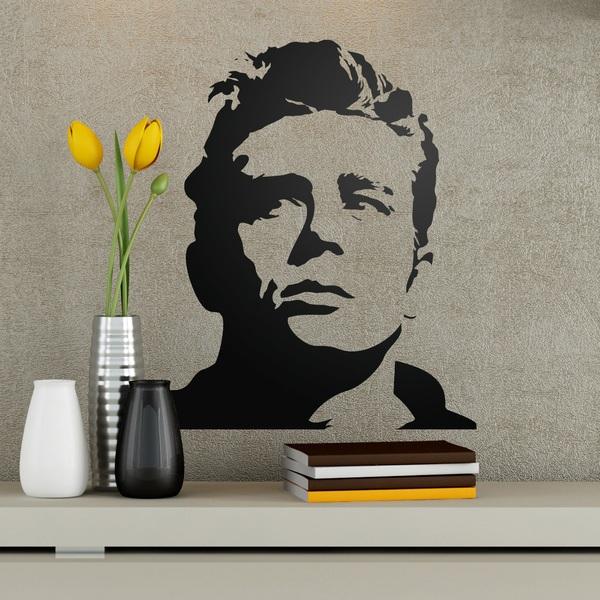 Vinilos Decorativos: James Dean