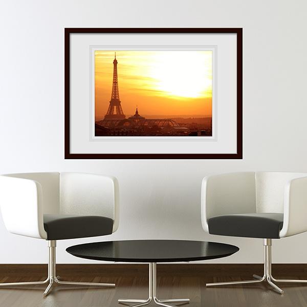 Vinilos Decorativos: Torre Eiffel 2