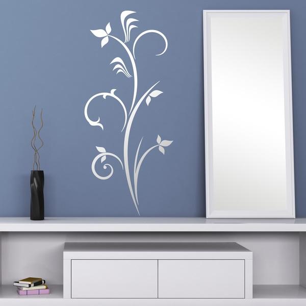 Vinilos Decorativos: Floral 63