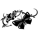 Vinilos Decorativos: Oxalis