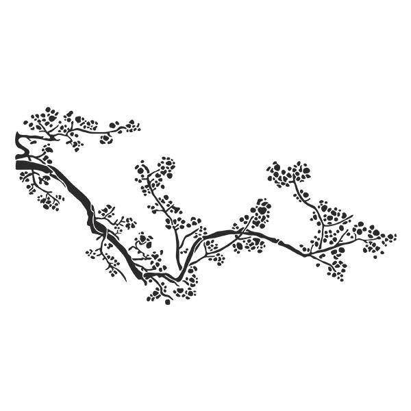Vinilos Decorativos: Kamatsu