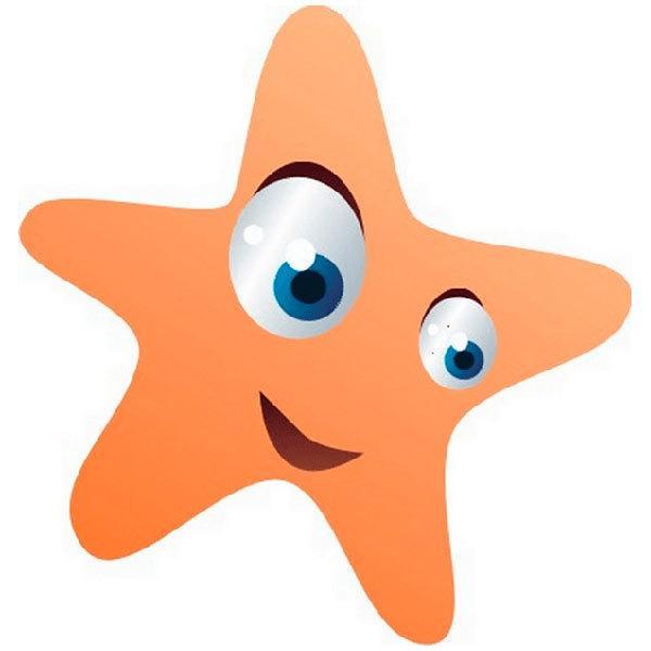 Vinilos de estrellas for Vinilos infantiles estrellas