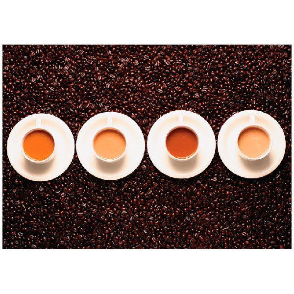 Fotomurales: Café