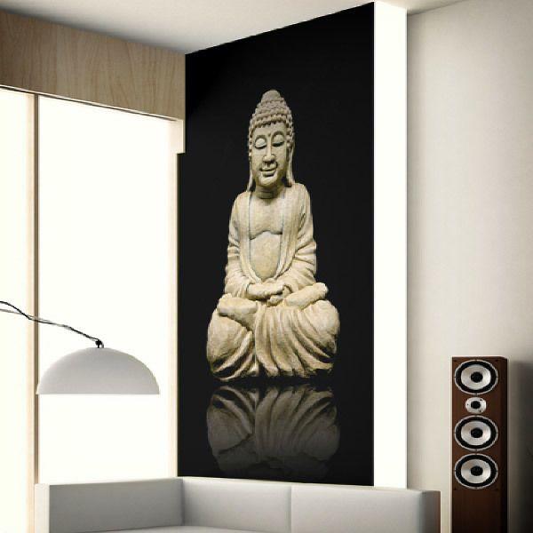 Fotomurales: Buda