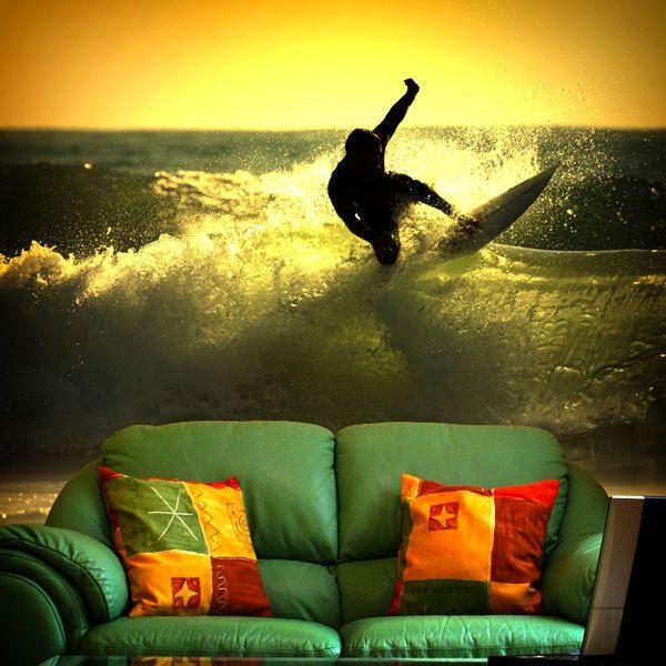 Fotomurales: Surf