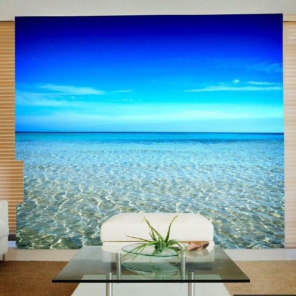 Fotomurales: Playa 1