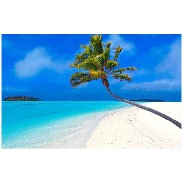 Fotomurales: Playa 3