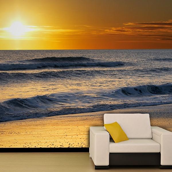 Fotomurales: Playa 5