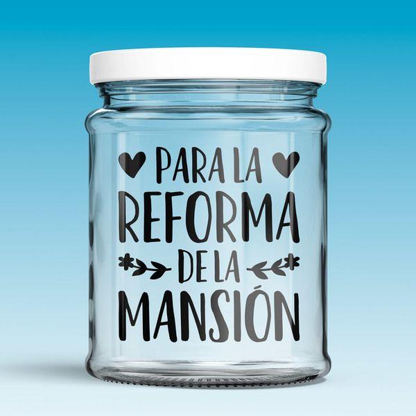 Vinilos Decorativos: Para la reforma de la mansión