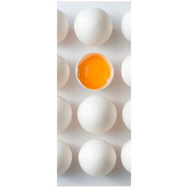 Vinilos Decorativos: Huevos