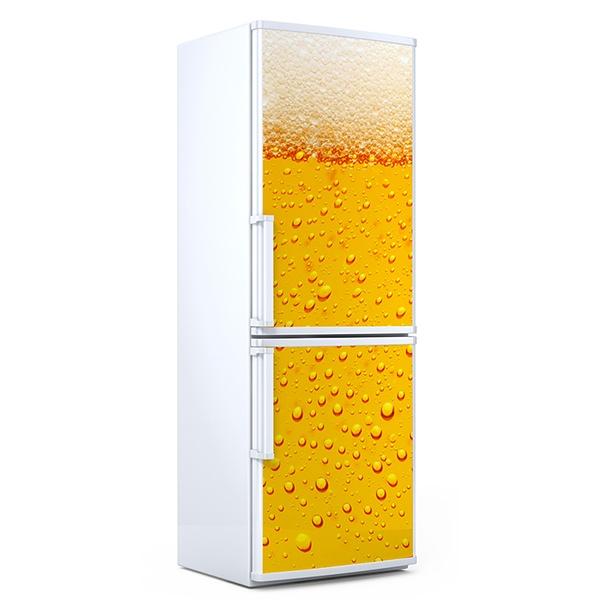 Vinilos Decorativos: Cerveza