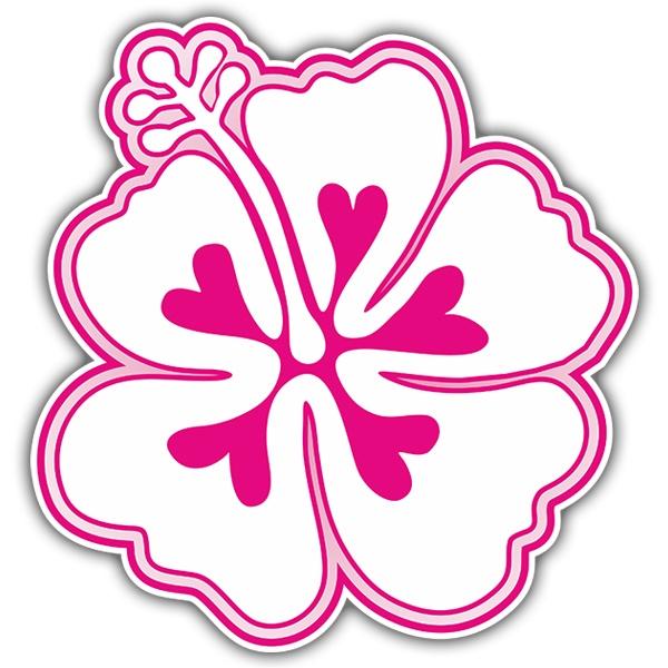 Vinilos Decorativos: soft pink