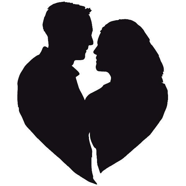 Pegatinas: Amor 10