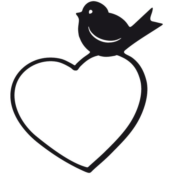 Pegatinas: Amor 15