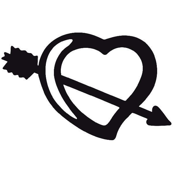 Pegatinas: Amor 17