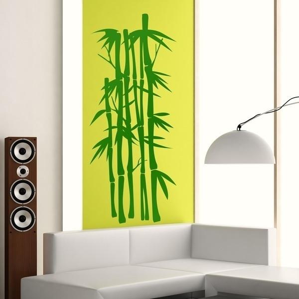 Vinilos Decorativos: New Bamboo