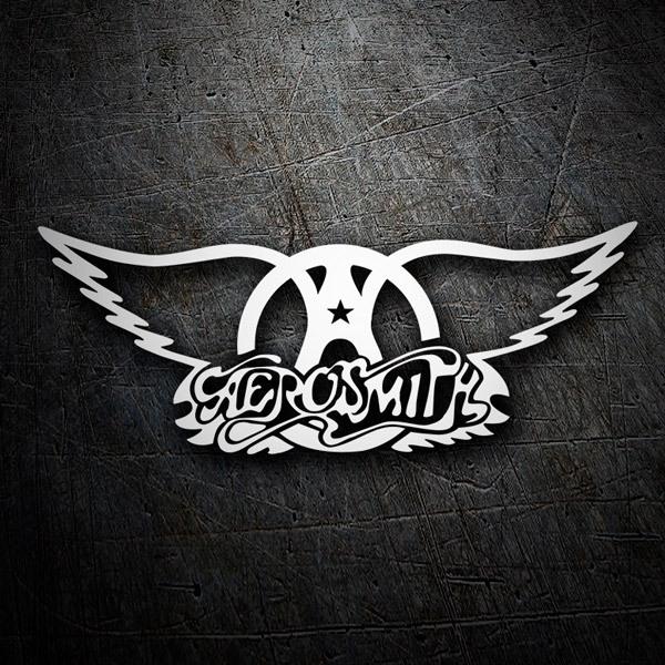 Pegatinas: Aerosmith
