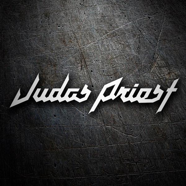 Pegatinas: Judas Priest