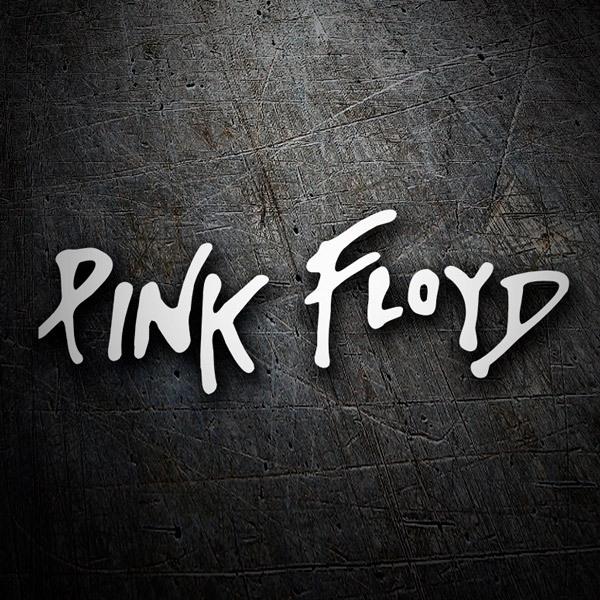 Pegatinas: Pink Floyd