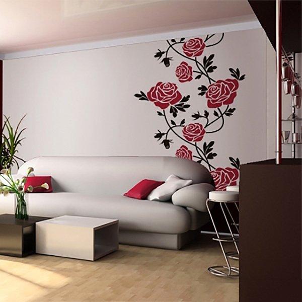 Vinilos Decorativos: Multicolor03