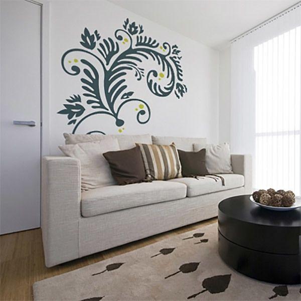 Vinilos Decorativos: Multicolor04