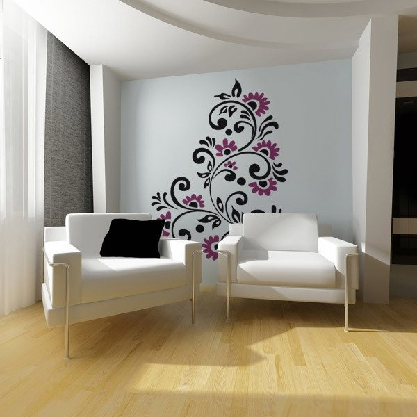 Vinilos Decorativos: Multicolor05