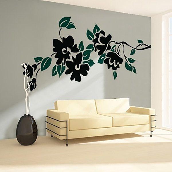 Vinilos Decorativos: Multicolor09
