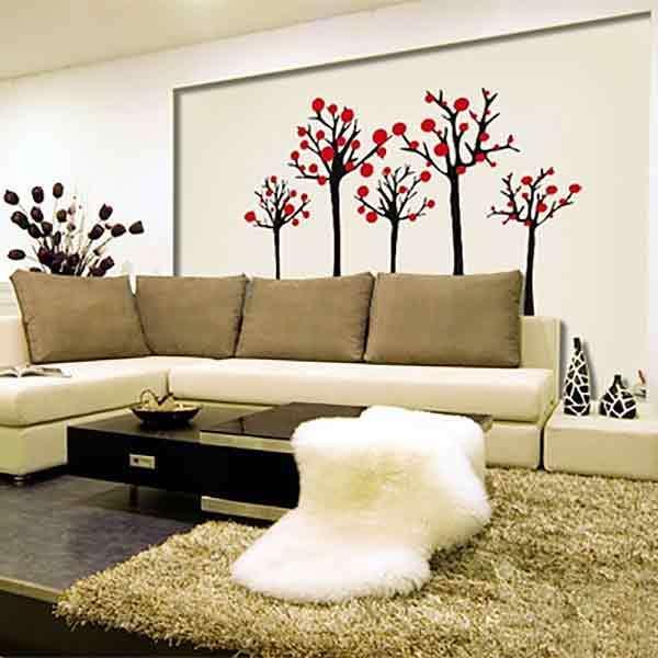 Vinilos Decorativos: Multicolor10