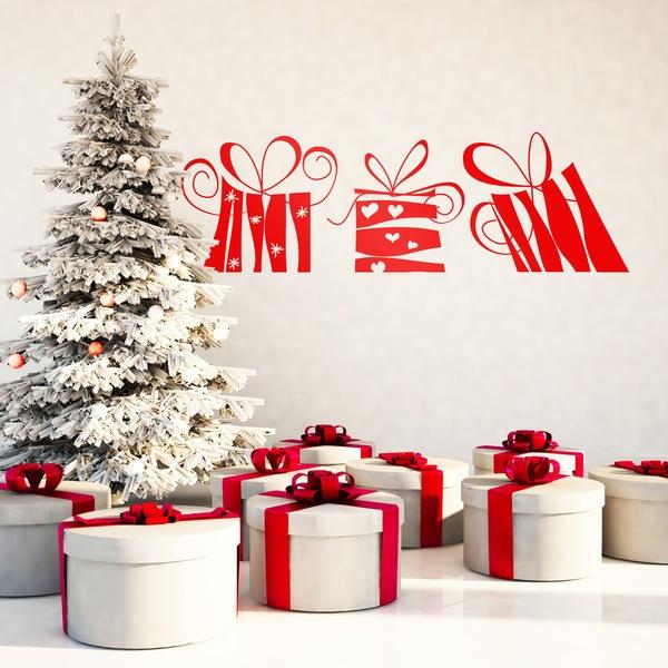 Vinilos Decorativos: kit regalo