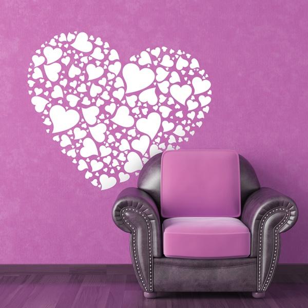 Vinilos Decorativos: Loving